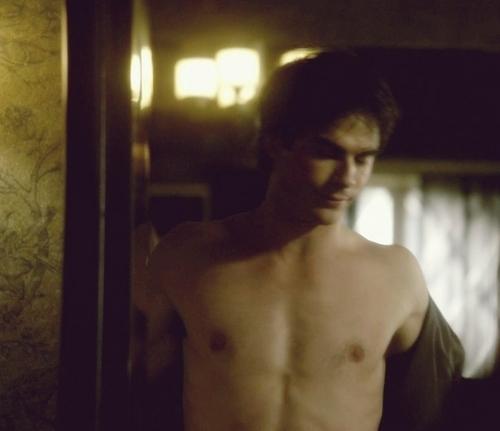 Ian - Damon ♥
