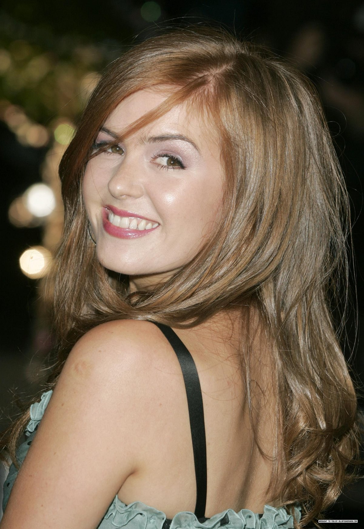Isla Fisher New HD pictures,frame wallpaper,resim best wallpaper