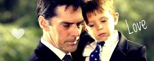 Jack and Hotch