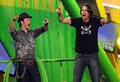 Jackson Rathbone at the Kid's Choice Awards! - twilight-series photo