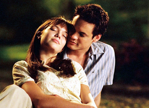 Image result for A walk to remember – Jamie and Landon