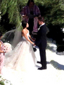 Jenna and Channing Wedding - channing-tatum-and-jenna-dewan photo