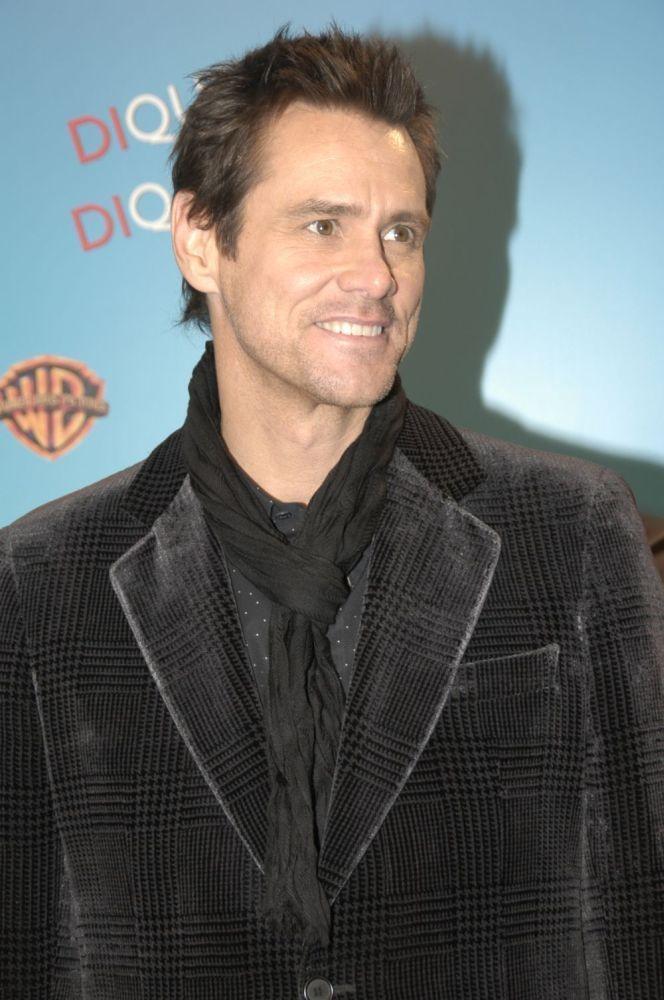 Jim Carrey jim carrey