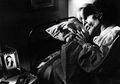 John Hurt as Joseph Merrick - the-elephant-man photo