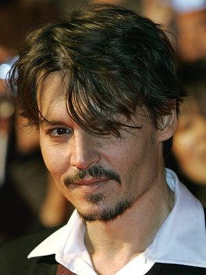 Johnny Depp♥