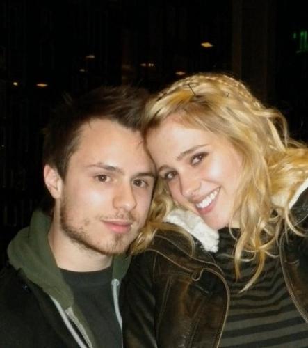 Josh & Jenna <3