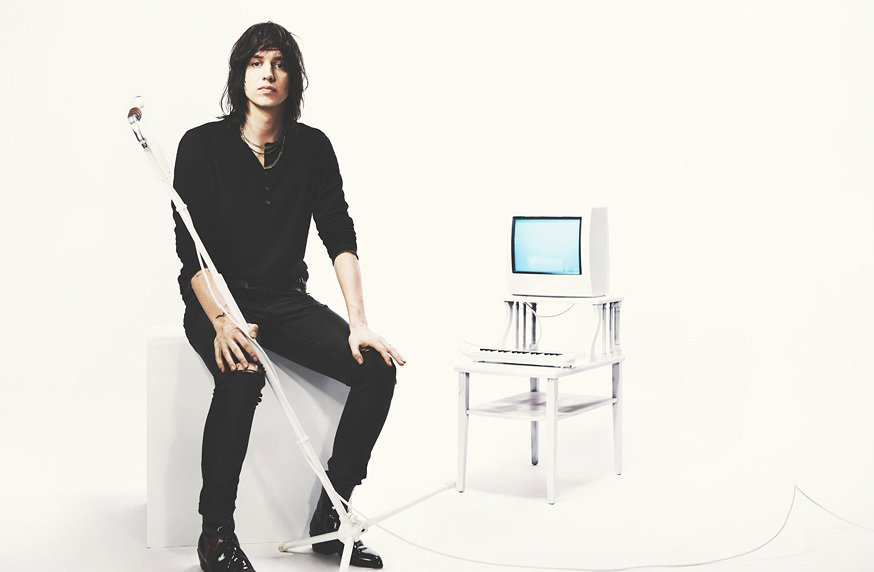 Julian Casablancas 2006