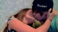 Justin Bieber KISSING!!!!!! - justin-beiber photo