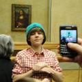 Justin Bieber Mona Lisa