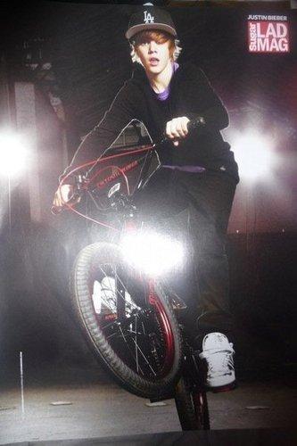 Justin Bieber sexi!