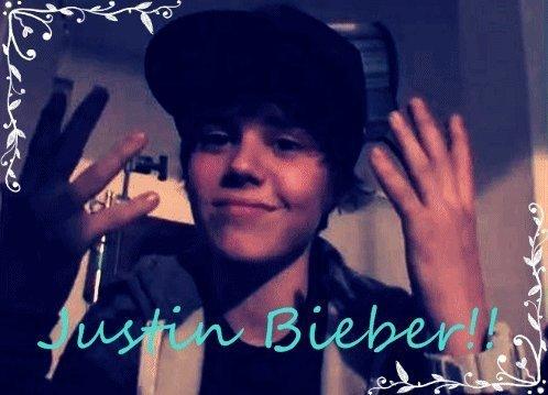 Justin Bieber so sexi!