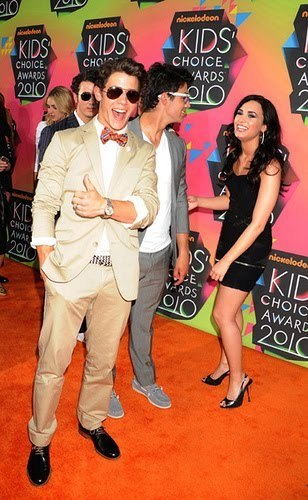 Kca 2010 Jemi Photo 11145127 Fanpop