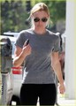 Kate Bosworth: Power Walking Woman