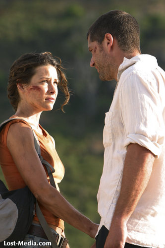 Kate - Walkabout (1x04)