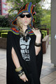Ke$ha At Nova Studio Radio!