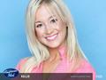Kellie American Idol Wallpaper