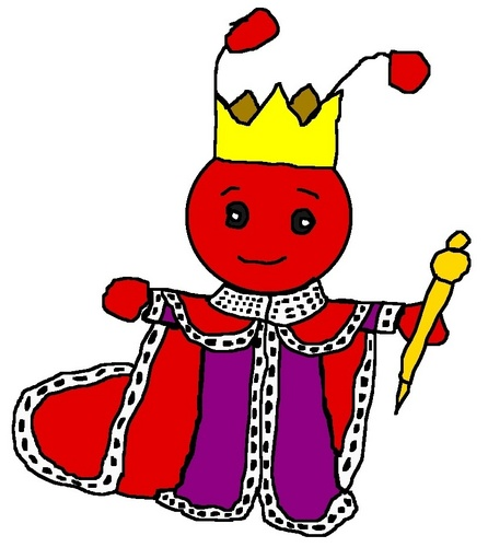 King San-San