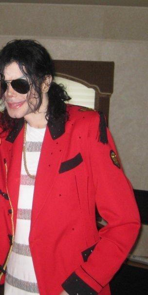 King of My cœur, coeur