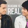 Kradam - kris-allen Icon