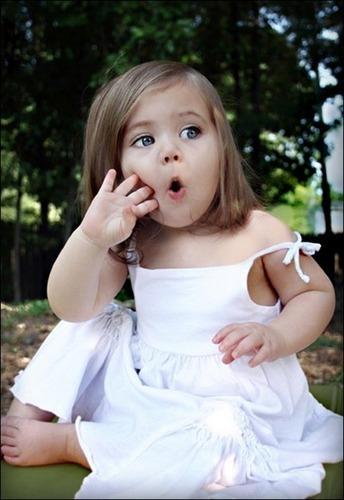 Little 천사