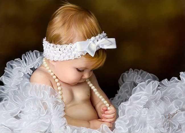Lovely Baby