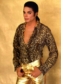 MJ DANGEROUS - michael-jackson photo