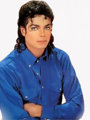 MJ fantasía