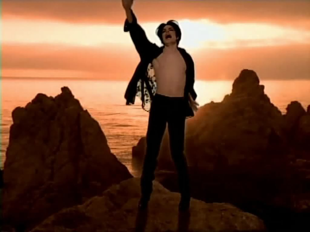 MJ Fantasy - Michael Jackson Photo (11137281) - Fanpop