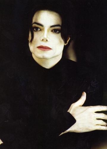 MJ कल्पना