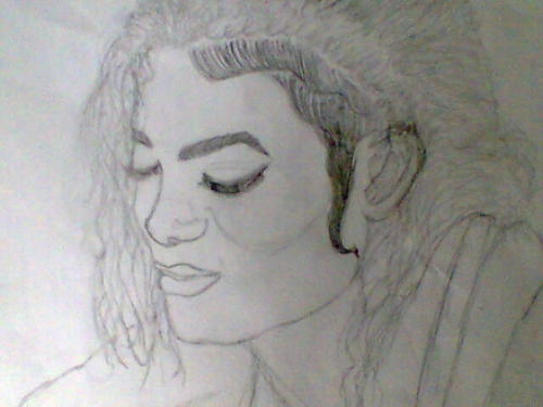 MJ drawingss