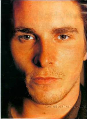 Magazine Photo Shoots - christian-bale Photo