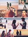 Make a Wave Fan Art - jemi fan art
