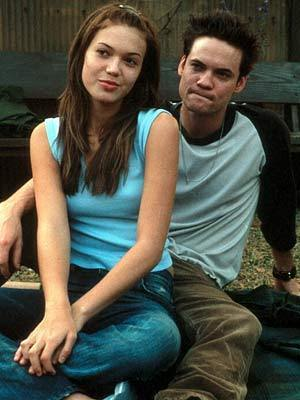 Mandy Moore & Shane West (A Walk To Remember) - nicholas-sparks-novels-and-movies Photo