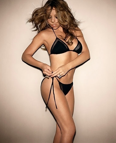 Mariah I.D. Magazine Photoshoot!