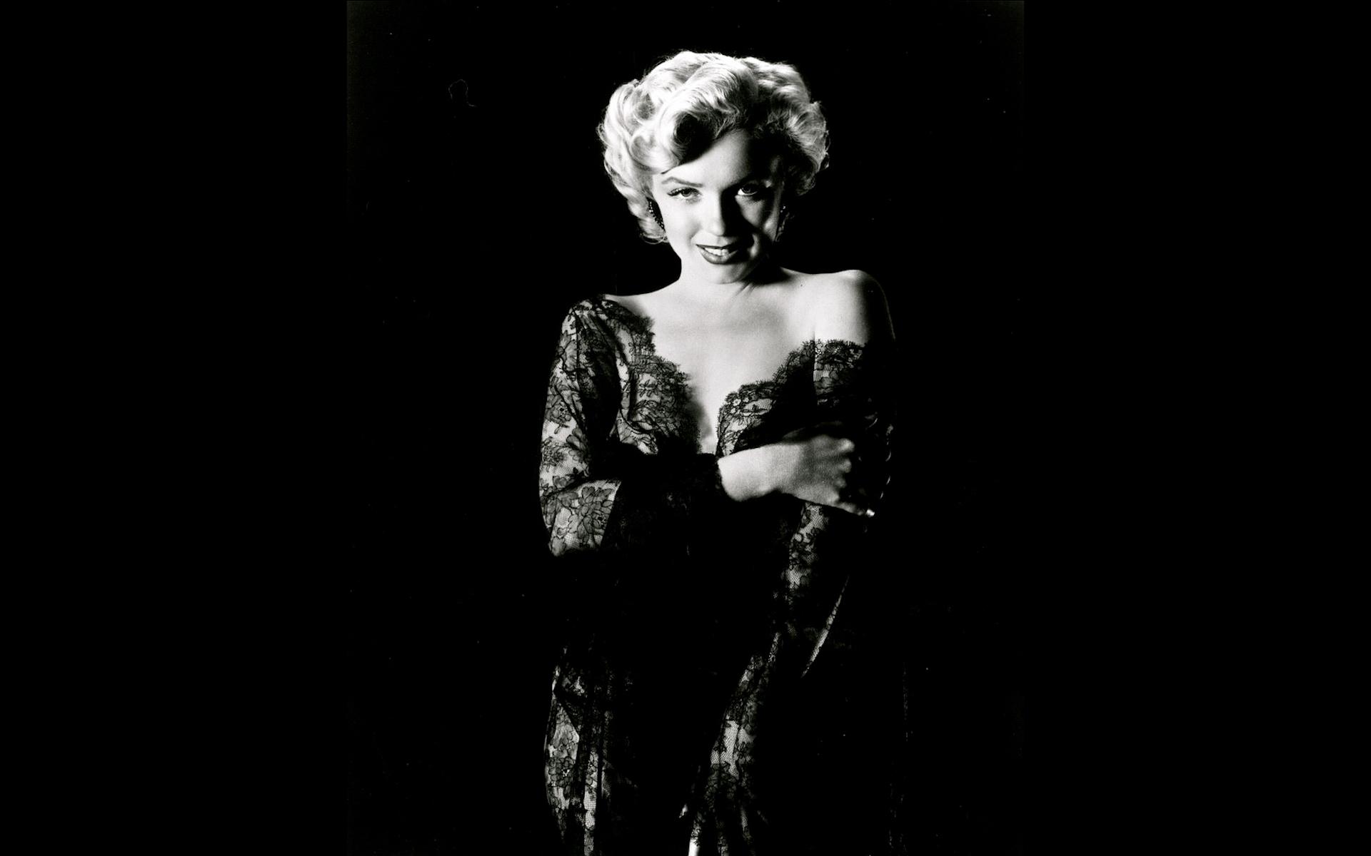 Marilyn Monroe Widescreen