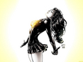 Mary Marvel - femme-fatales wallpaper