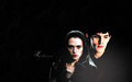 merlin-morgana - Merlin/Morgana wallpaper