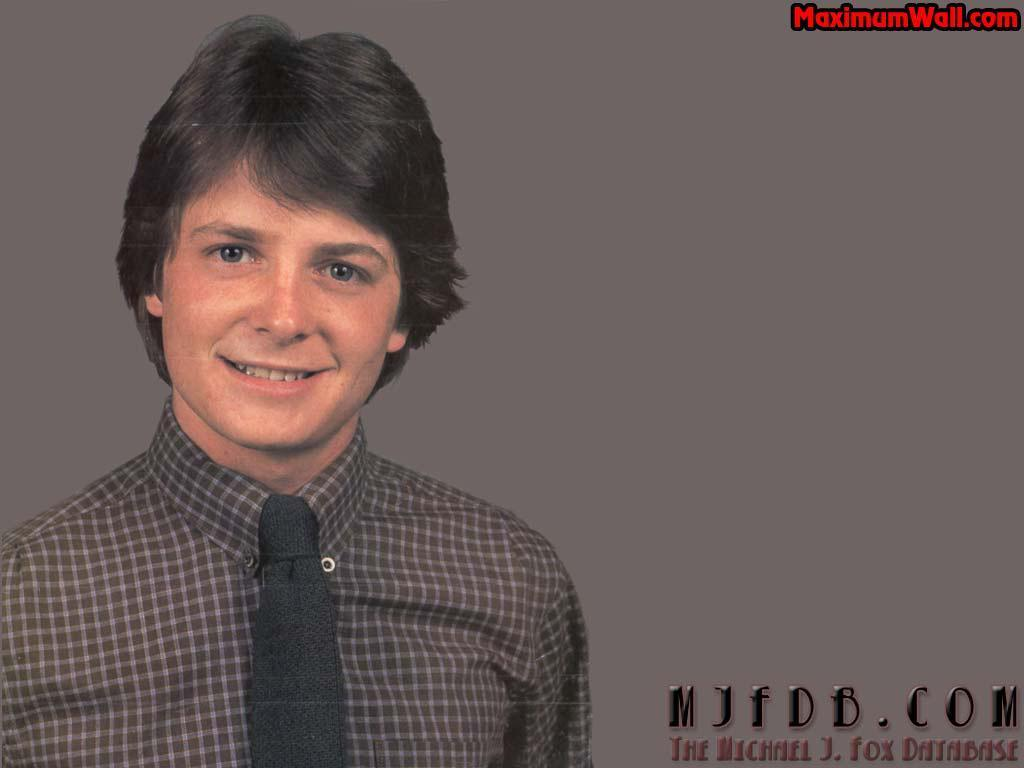 Michael J Fox Now