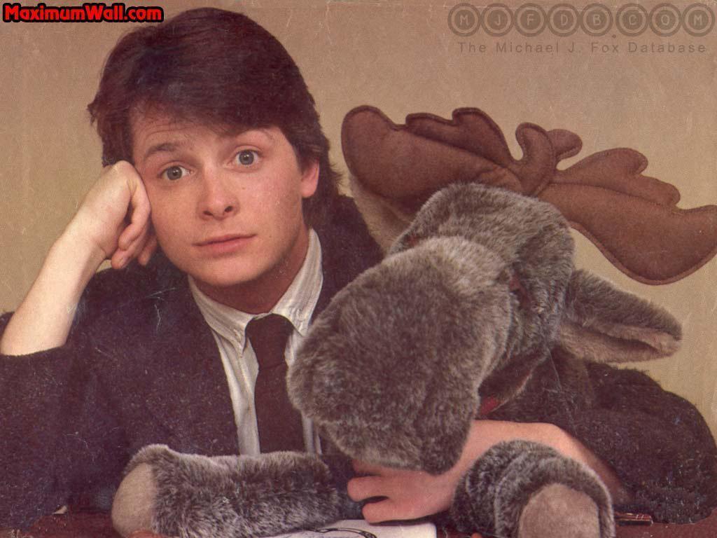 Michael J. Fox - Photo Set