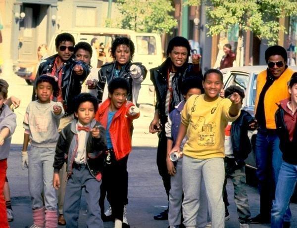 Michael always in «3