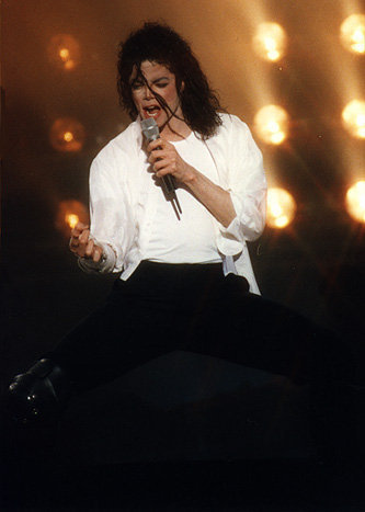 Michael always in «3