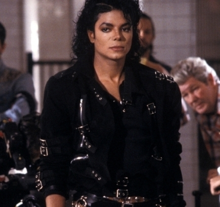 Michael is the lovely one :D