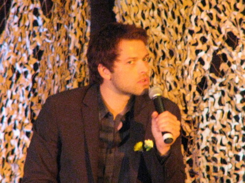 Misha at LA Con2010