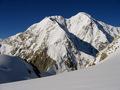 Mt. Shkhara, Svaneti