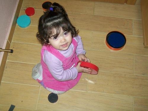 My little cousin♥