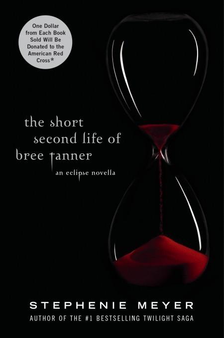 New Novella Von Stephenie Meyer: Bree's Story