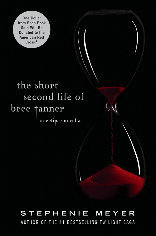 New book: The Short سیکنڈ Life of Bree Tanner