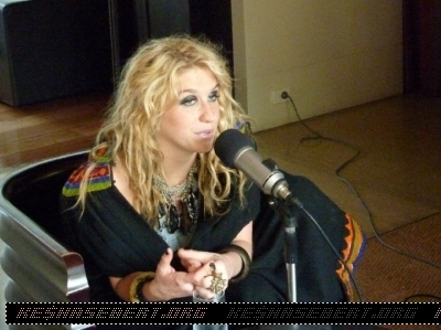 New Ke$ha pix