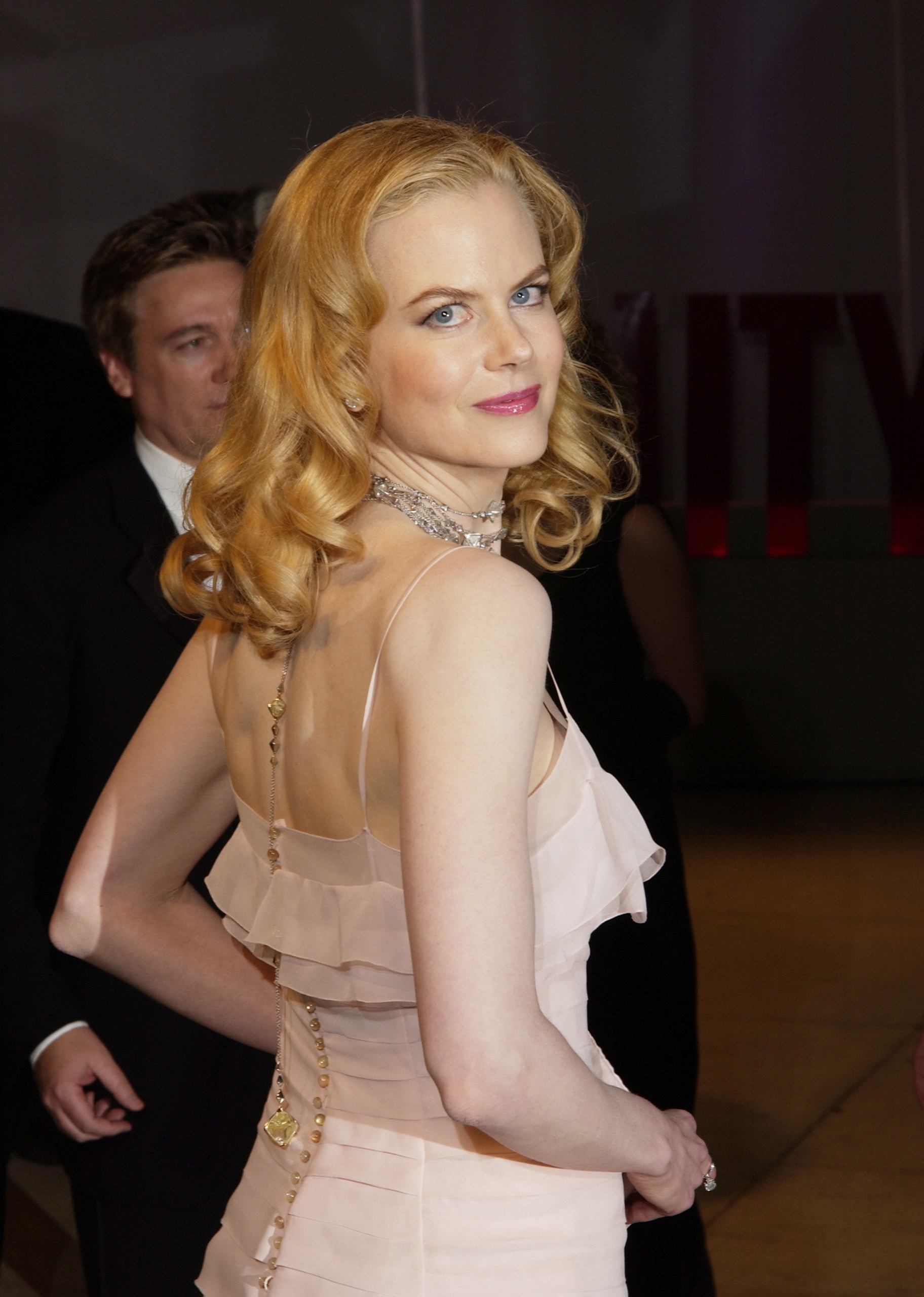 Nicole Kidman - Images Hot