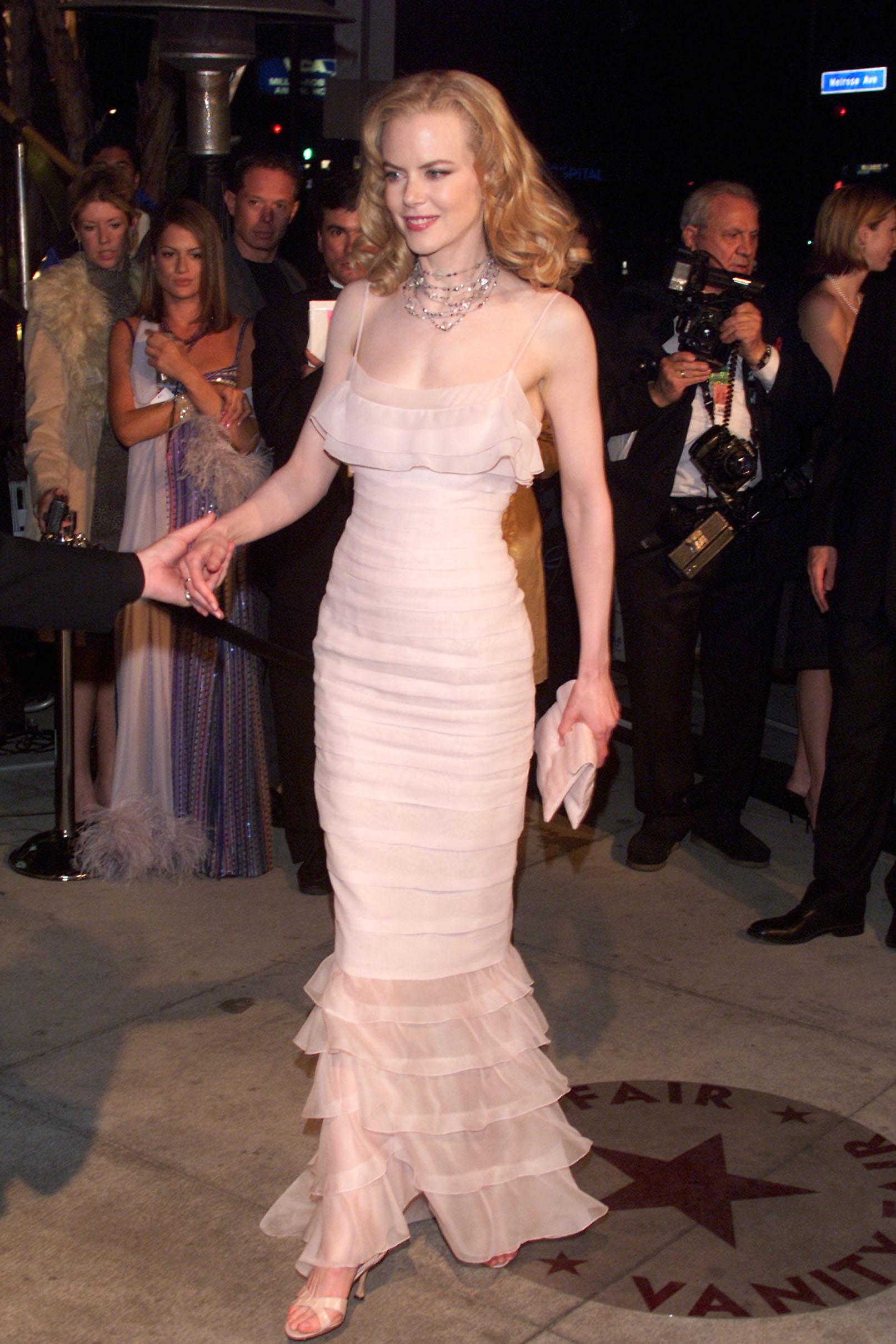 Nicole Kidman Nicole Kidman Photo 11149454 Fanpop